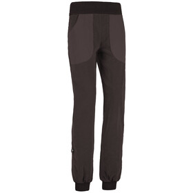 E9 Iuppi Broek Dames, brown